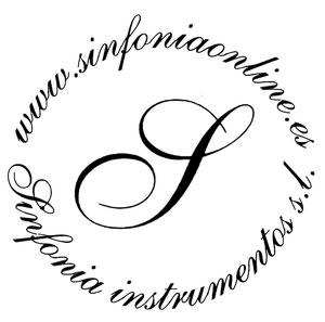 diseño tienda online de instrumentos musicales