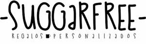 suggar-free regalos personalizados fuente palmera