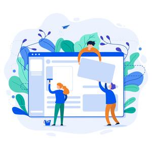 diseño paginas web fuente palmera